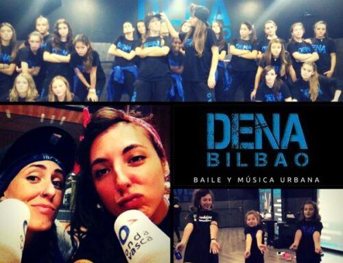 ¿Por qué formarse en baile y música urbana en DENA BILBAO?