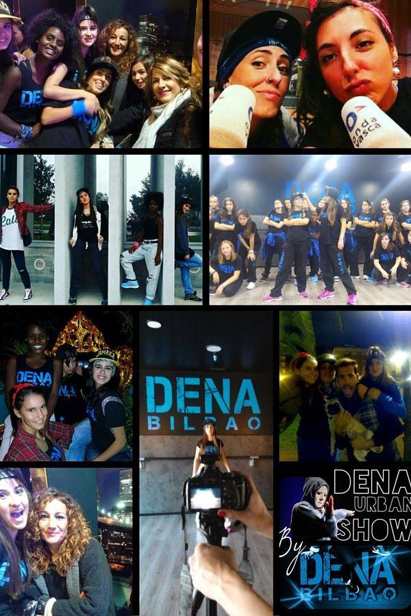 eventos musicales con DENA Bilbao actuaciones baile