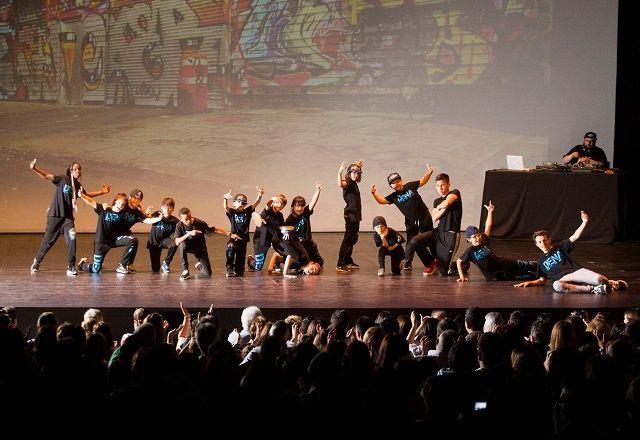 extraescolares en bilbao academia de baile