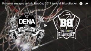 dena bilbao retabet Bilbao Basket