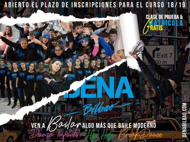 Extraescolares-Dena-Bilbao