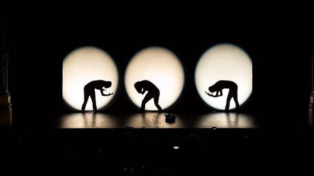 Eventos DENA bilbao compañia de baile performances