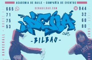 matricula abierta dena bilbao academia de baile bilbao