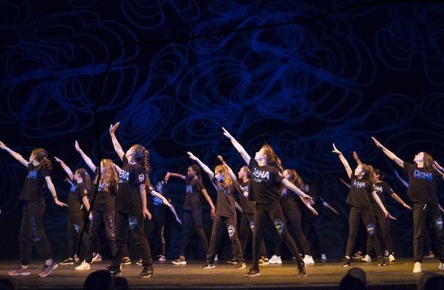 dena bilbao eventos de empresa baile urbano