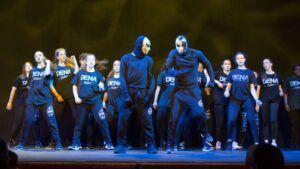 beneficios clases danza adultos dena bilbao