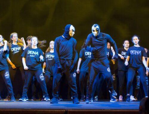 Beneficios del baile para los adultos: clases danza adultos