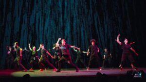 danzas urbanas para adultos danza adultos dena bilbao