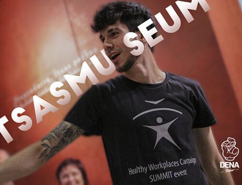 Cómo hacer un flashmob