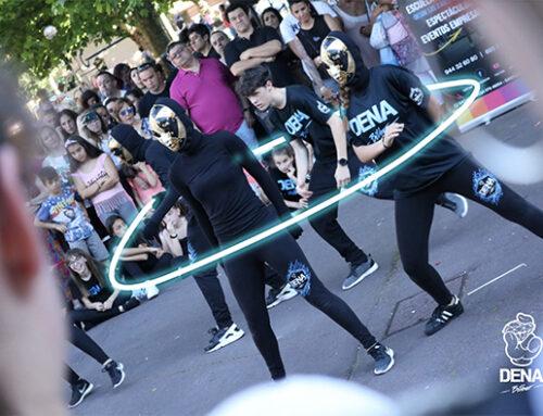 Los mejores flashmobs